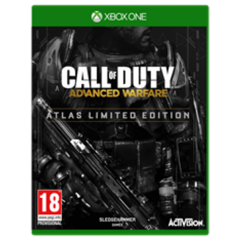 Call of Duty: Advanced Warfare Atlas Limited Edition (XBox ONE)