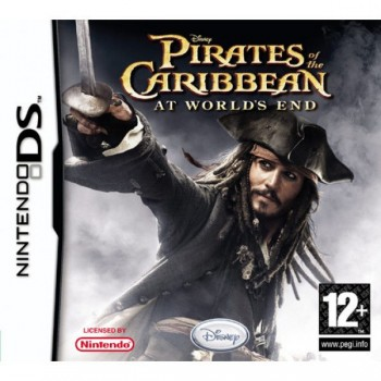 Pirates of the Caribbean На краю света (Русская версия) (DS)