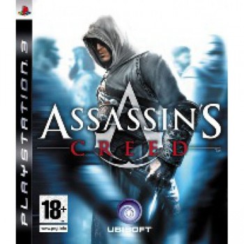 Assassin's Greed (PS3)