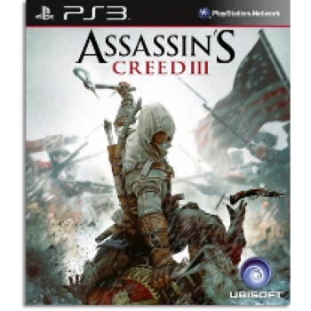 Assassin's Greed 3 (PS3)