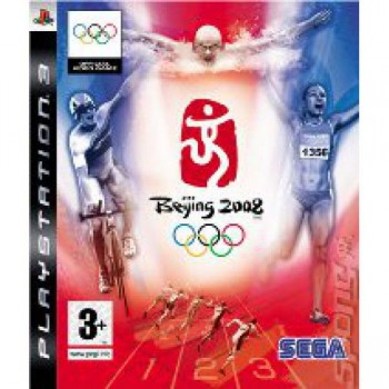 Beijing 2008 – the Official Video Game of the Olympic Games (PS3