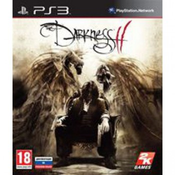 The Darkness II (PS3)