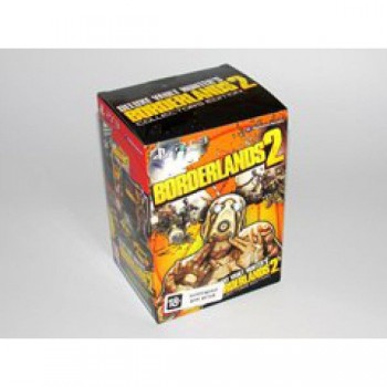 Borderlands 2 Сollector`s Edition (PS3)
