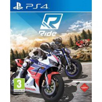 Ride (PS4)