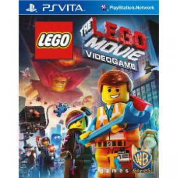 LEGO Movie Videogame (PS VITA)