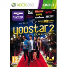 Yoostar 2: In The Movies (для Kinect) (XBOX 360)