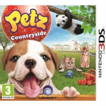 Petz Countryside (3DS)
