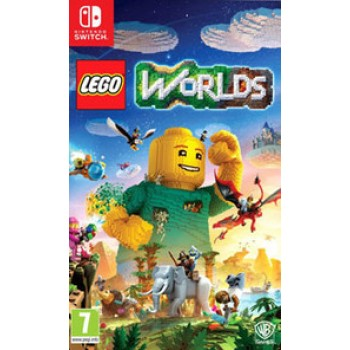 LEGO Worlds (  Switch)