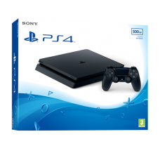Sony PlayStation 4 Slim 500Gb (CUH-2016A) / Original SONY
