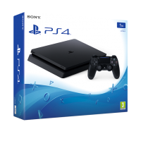 Sony PlayStation 4 Slim 1Tb (CUH-2116B) / Original SONY