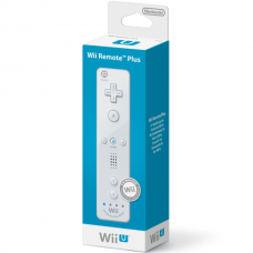 Remote Plus White (Wii U)