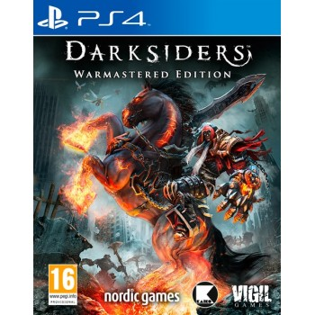 Darksiders Warmaster Edition (PS4)