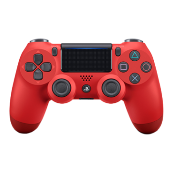 Sony Dualshock 4 V2 New CUH-ZCT2E (Red) / Original SONY