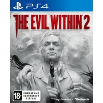 Thr Evil Within 2 (PS4)
