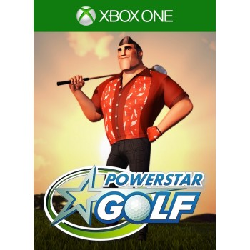 Powerstar Golf (Xbox One)