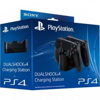 Dualshock 4 Charging Station / Original SONY