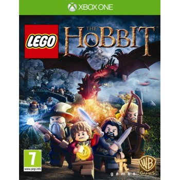 LEGO Хоббит (The Hobbit) (Xbox One)