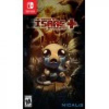 Binding of Isaac: Afterbirth (Switch)