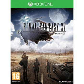 Final Fantasy XV (15) Xbox One