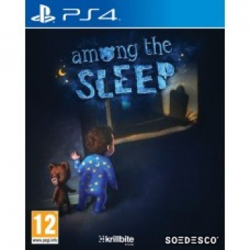 Among the Sleep (русская версия) (PS4)
