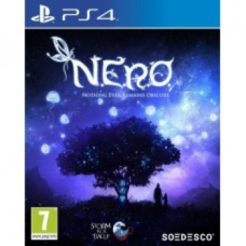 N.E.R.O.: Nothing Ever Remains Obscure (русская версия) (PS4)