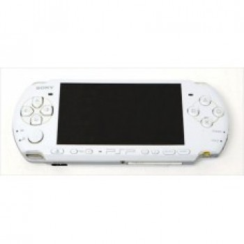 Sony PSP Slim 3000 White