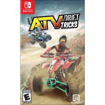 ATV Drift & Tricks (Nintendo Switch)