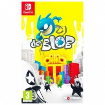 De Blob (Nintendo Switch)
