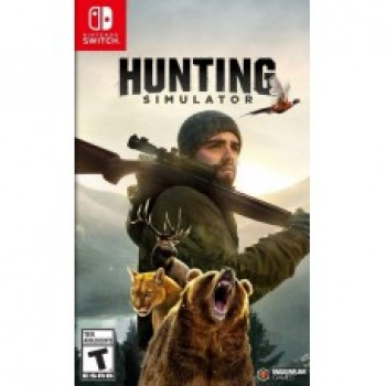 Hunting Simulator (Nintendo Switch)