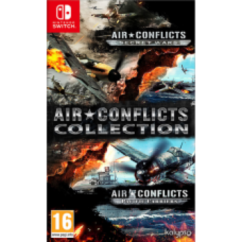 Air Conflict Collection (Nintendo Switch)