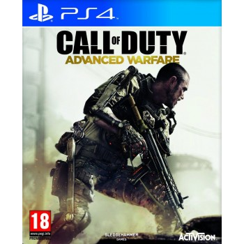 Call of Duty: Advanced Warfare ( ч. на одном TV, ч. Online) рус. PS4