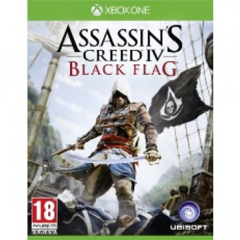 Assassin's Creed 4 Black Flag (XBox One)