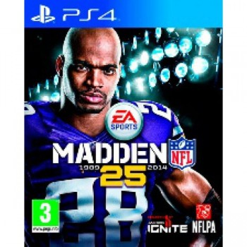 Madden NFL 25 (PS4)