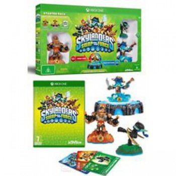 Skylander Swap Force (XBox One)