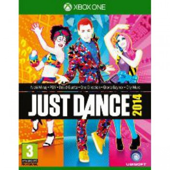 Just Dance 2014 (XBox One)