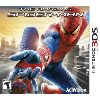 The Amazing Spider Man (3DS)