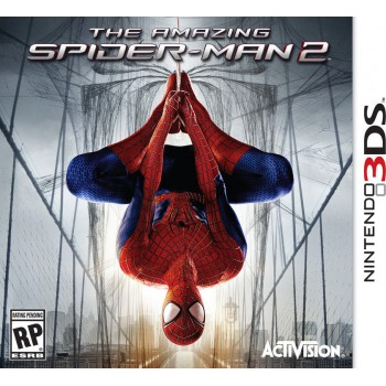 The Amazing Spider-Man 2 (3DS)