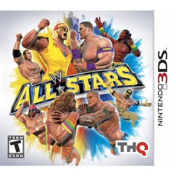 WWE Allstars (3DS)