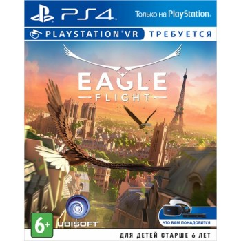 Eagle Flight (PS4 VR) (русская версия)