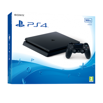 PlayStation 4 Slim 500Gb (CUH-2216A) / Original SONY