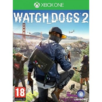 Watch_Dogs 2 (XBOXONE)