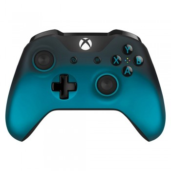 Microsoft Xbox One S Wireless Controller Ocean Shadow (for windows)